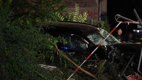 Prozessauftakt nach Verkehrsunfall mit vier Toten in Berlin-Mitte