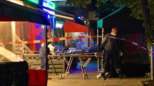 Mann (42) vor Shisha-Bar in Wedding erschossen – Verdächtiger in Bayern gefasst!
