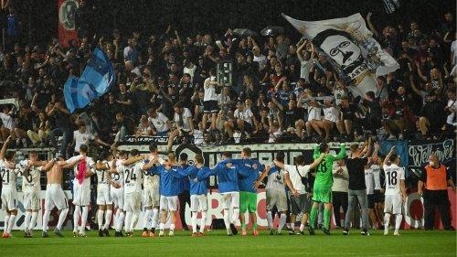 Darum schenkt Leipzig die Pokal-Einnahmen aus Babelsberg ab
