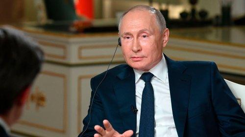 Dramatische Lage! Putin verordnet Russen Lockdown und arbeitsfreie Tage