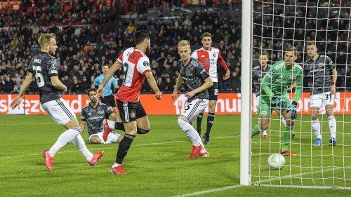1:3! Feyenoord bestraft Unions Abwehrpatzer eiskalt