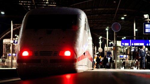 Sturm zieht über Berlin und Brandenburg – erste Bahn-Verspätungen