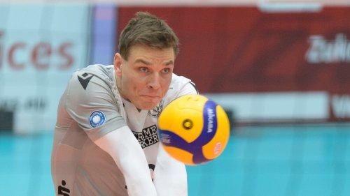 Netzhoppers ziehen für zwei Spiele nach Potsdam um