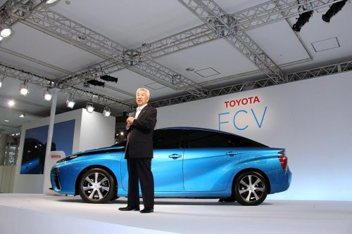 Hydrogen Cars Vs Electric Cars: Which is more sustainable