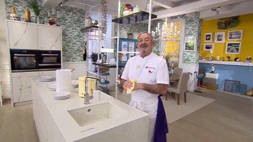 El remedio contra las quemaduras en la cocina que deja a Karlos Arguiñano con la boca abierta - Cadena Dial
