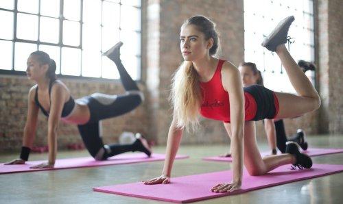 ¿Qué le pasa a tu cuerpo si dejas de hacer deporte?