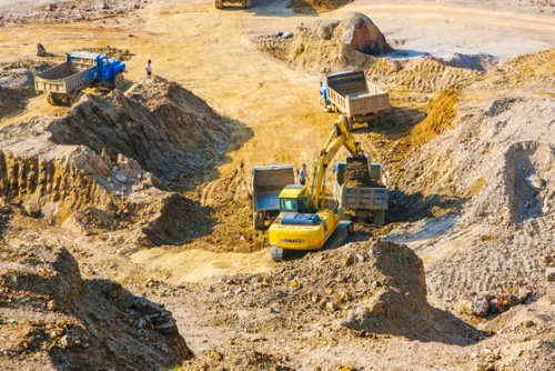 Weaning U.S. Off Chinese Rare Earths Involves Supply-Chain Perks