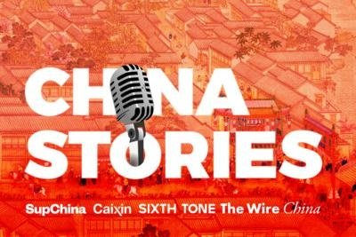 China Stories: Stand-Up Comedians Cheer Up Chinese Audiences