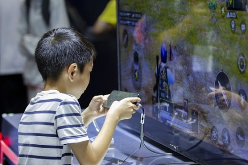 Opinion: Online Games Should Be Next in Line for a Crackdown