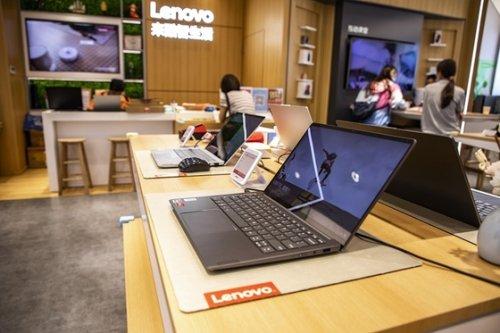Lenovo Still Top Dog in Global PC Market in First Quarter of 2021