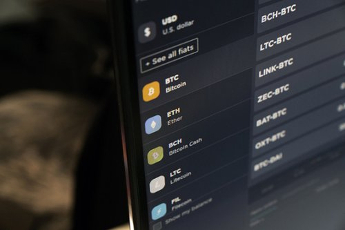 Crypto Exchange Gets Singapore's Nod for Digital Token Services