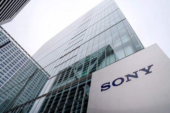 Sony Unveils Filmmaking Drone After China's Drone Leader Blacklisted