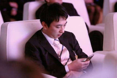 Trending in China: Wanda Tycoon's Son Accused of Harassing a Woman for Four Years