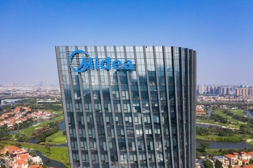 HSBC Asia Technology M&A Head Choy to Join Midea as Finance Chief