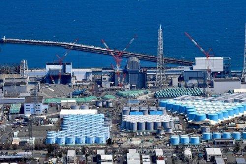 South Korea Weighs Fighting Fukushima Water Plan at Tribunal