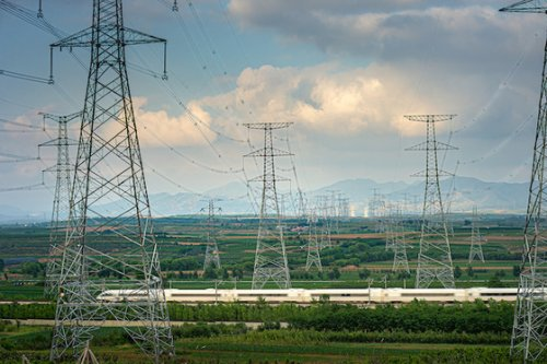 Energy Insider: New Rules to Regulate Commodity Price Indexes; Power Consumption Jumps in Southern China