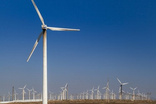 Laos to Sell Vietnam Its Wind Power With Mitsubishi's Help
