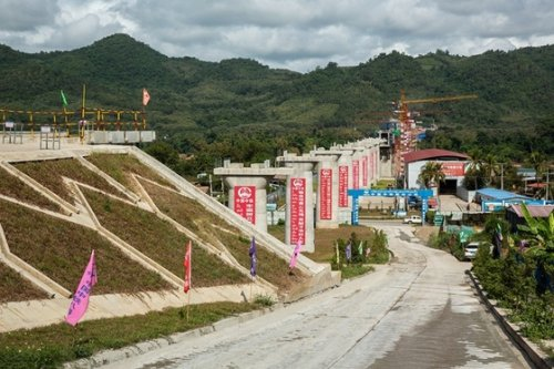 China-Laos Railway Set to Open by Year-End