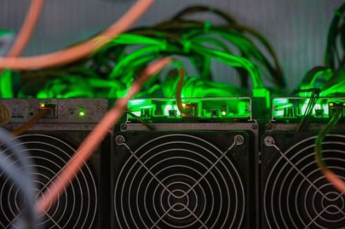 Bitcoin Mining Operations in China Threaten Climate Goals
