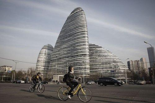 Blackstone Offers $3.05 Billion for Majority of Soho China