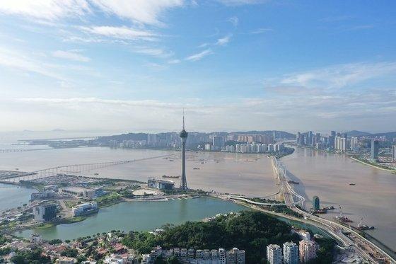 CHINA HIGH-TECH BOARD - cover