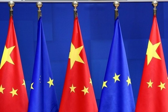 Editorial: EU Investment Deal Shows China's Renewed Commitment to Building Institutions