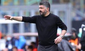 Formazioni ufficiali Napoli Lazio: le scelte degli allenatori