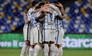 Atalanta fermata dalla Roma: Inter a 8 punti dallo Scudetto