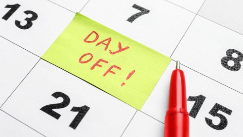 Quick Travel Tip #3 – Book an Extra Day off Before and After a Trip