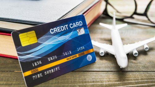 Save Money for Your Next Trip. Use Travel Rewards Credit Cards at Home