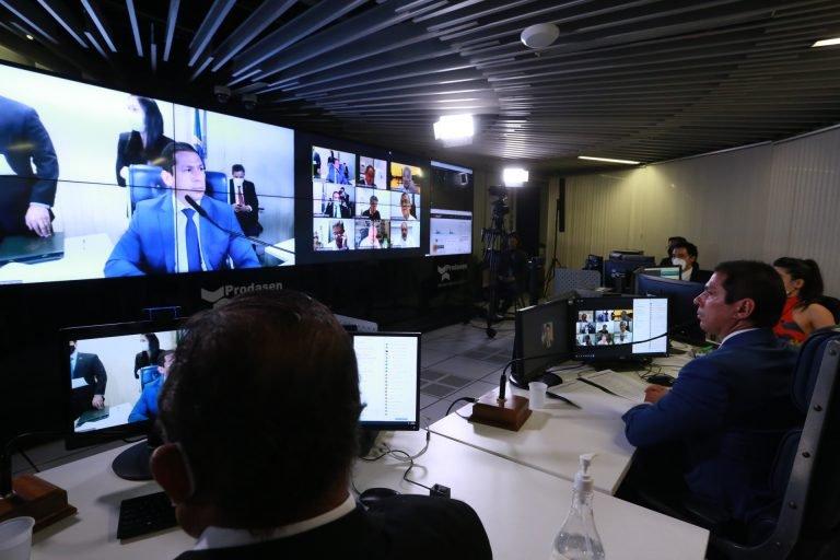 Agência Câmara de Notícias - cover