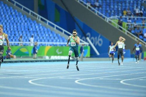 Comissão vai conhecer experiência de clubes paralímpicos