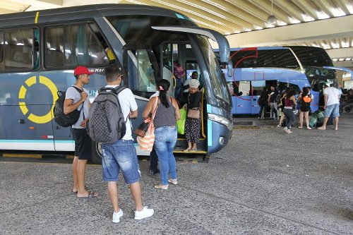 Audiência vai discutir regras do transporte interestadual de passageiros