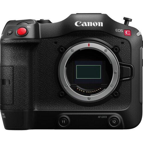 Major Firmware Updates for Canon EOS R5, EOS C70, C300 Mark III & C500 Mark II
