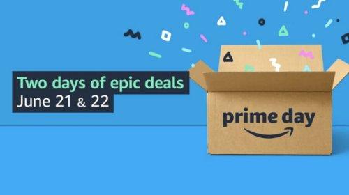 2021 Amazon Prime Day Camera Deals & Sales