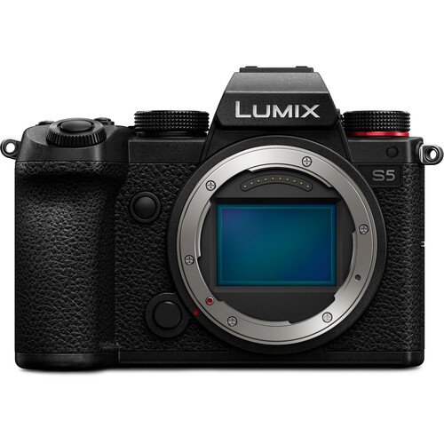 New Firmware for Panasonic S1, S1H & S5 Coming Next Week
