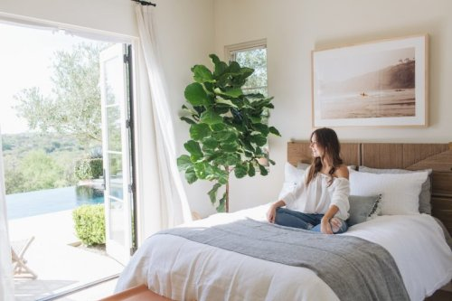 How to Give Your Bedroom Luxury Hotel Vibes in 9 Simple Steps