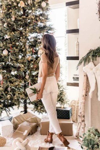 It's That Time… 30 Designer-Approved Holiday Decorations From Target Under $50
