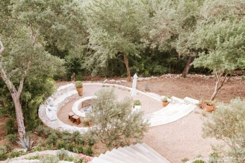 Take Me There! 10 of the Dreamiest Gardens We Found on Pinterest