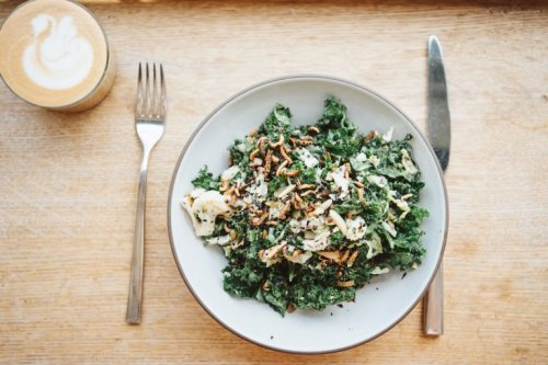 Turns Out, the Best Kale Salad Is at Swedish Hill in Austin—and They Shared the Recipe.