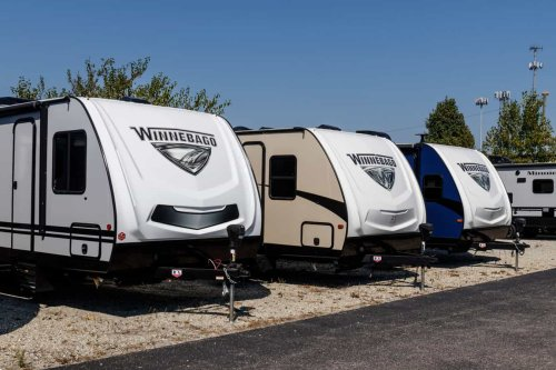 Is There A Nationwide RV Shortage?