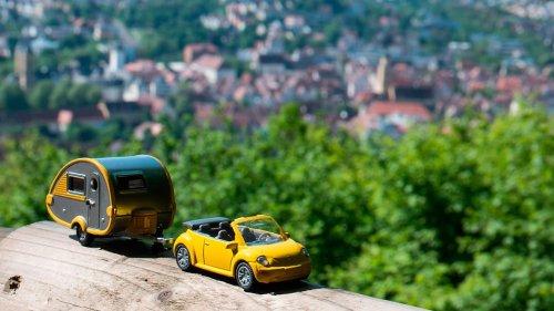 Tipps für Wohnmobil-Touren durch Hohenlohe und Franken