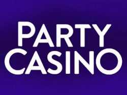 125 Free Spins right now at Party Casino