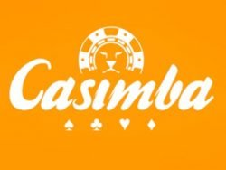 235 free casino spins at Casimba Casino