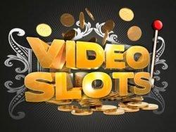 370% First deposit bonus at Video Slots Casino
