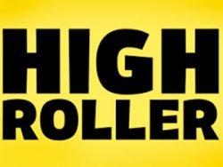 Eur 3695 no deposit at High Roller Casino