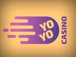 35% Match Bonus at YoYo Casino