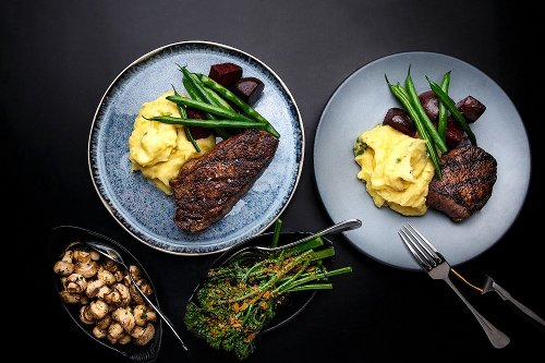 Chop Steakhouse beefs up certified sustainable menu options