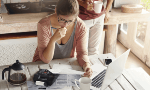 Debt 101: When Should I Get Help?
