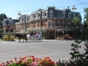 Ontario Tourism Task Force Encouraging Local Staycations and Tax Incentives